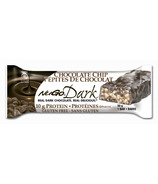 NuGo Dark Chocolate Chocolate Chip Bars