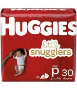 Huggies Little Snugglers Diapers