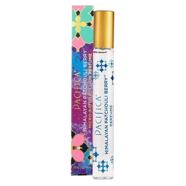 Pacifica Himalayan Patchouli Berry Roll On Perfume