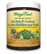 MegaFood Kids Daily B Centered Nutrient Booster Powder