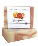 All Things Jill Grapefruit + Cedarwood Shampoo Bar