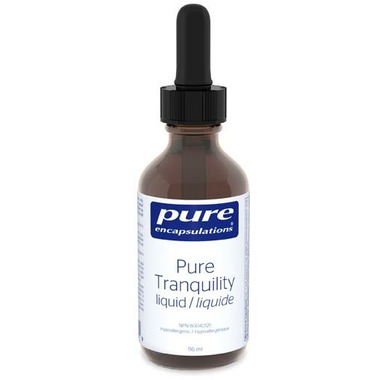 Pure Encapsulations Pure Tranquility Liquid