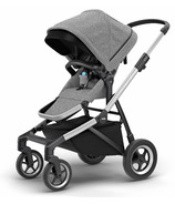 Thule Sleek Stroller Grey Melange