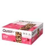 Quest Nutrition Snack Bar Cranberry Trail Mix Case
