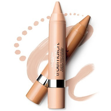 L\'Oreal Paris True Match Super-Blendable Crayon Concealer