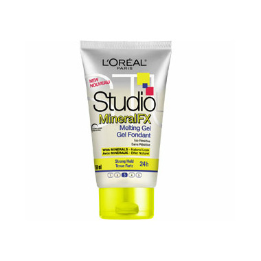 L\'Oreal Studio Line Mineral FX Melting Gel Strong Hold 24h