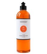 Mixture Liquid Dish Soap #30 Pumpkin Spice