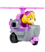 Paw Patrol Racers Skye Jet Pack Vehicle