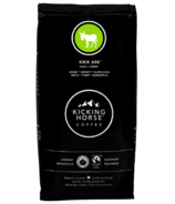 Kicking Horse Coffee Kick Ass Whole Bean
