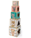 Sophie La Girafe Pyramid