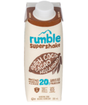 Rumble Dutch Cocoa Supershake