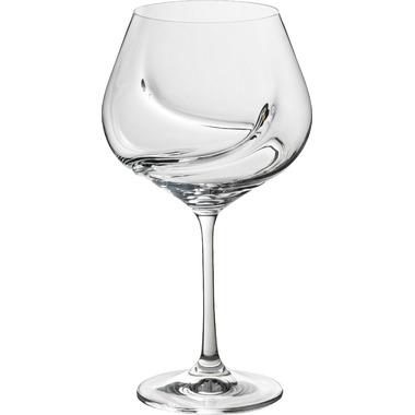 Trudeau Oxygen Wine Glasses
