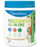 Progressive VegEssential All in One Natural Vanilla