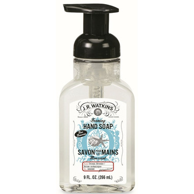 J.R. Watkins Foaming Hand Soap