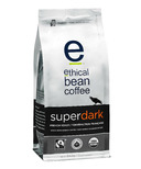 Ethical Bean Coffee Super Dark French Roast