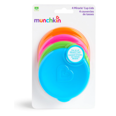 Munchkin Cup Lids