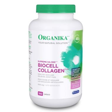 Organika BioCell Collagen