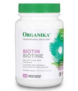 Organika Biotin
