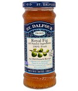 Tartinade deluxe aux figues royales St.Dalfour