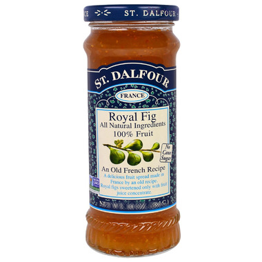 St. Dalfour Spreads Royal Fig Spread