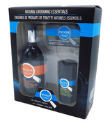 DECODE Natural Grooming Essentials Kit