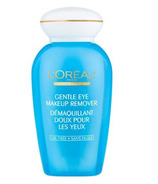 L'Oreal Plenitude Gentle Eye and Lip Makeup Remover