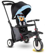 smarTrike STR5 Stroller & Trike Blue