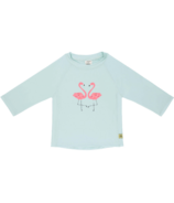 Lassig Long Sleeve Rashguard Flamingo