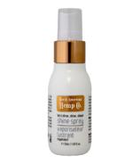 North American Hemp Co. Let It Shine, Shine Spray