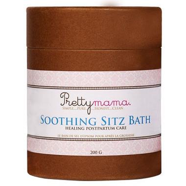 Pretty Soothing Sitz Bath Pretty Mama