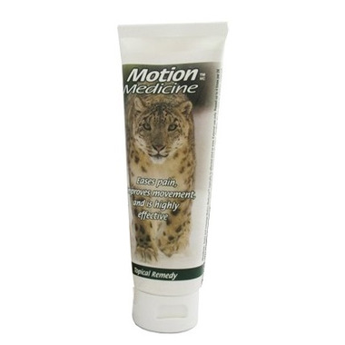 Motion Medicine Muscle and Joint Pain Relief Cream Tropical Cream