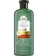 Herbal Essences bio:renew Mango + Potent Aloe Conditioner for Curly Hair