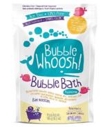 Loot Toy Co. Bubble Whoosh Bubble Bath Aquamarine