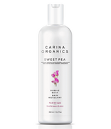 Carina Organics Bubble Bath Sweet Pea