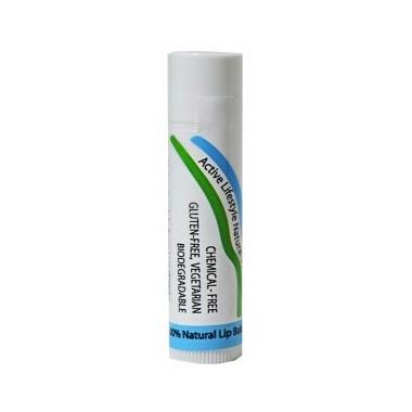 Penny Lane Organics 100% Natural Lip Balm Flavour Free