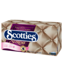 Scotties Supreme Collection Facial Tissues
