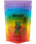 SQUISH Rainbow Bears Gourmet Candy