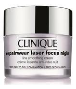 Clinique Repairwear Laser Focus Night Line Smoothing Cream