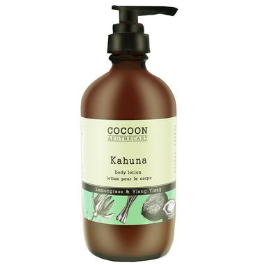 Cocoon Apothecary Kahuna Body Lotion