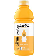 Glaceau vitaminwater zero Rise Calcium Orange