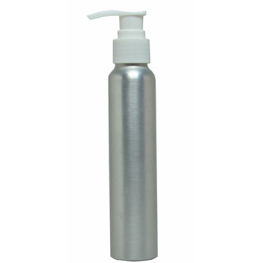 Penny Lane Organics Aluminum Bottles with Lotion Pumps Set of 10
