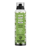 Love Beauty and Planet Coconut Milk & White Jasmine Soft Hold Hair Spray