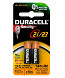 Duracell 12 Volt Car Starter & Alarm Battery