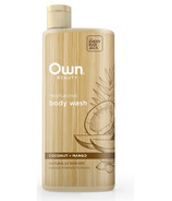 OWN Beauty by Every Man Jack Body Wash Moisturizing Coconut & Mango