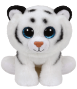 Ty Beanie Babies Tundra The Tiger