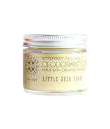 Little Seed Farm Rosemary Patchouli Deodorant