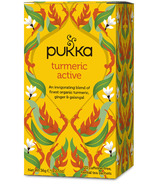 Pukka Turmeric Active Tea