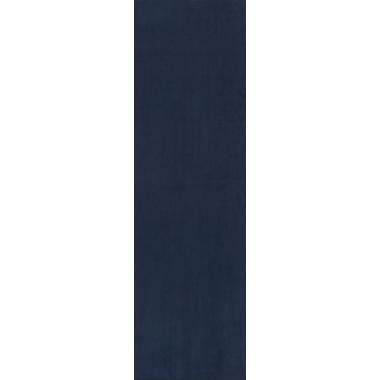 Manduka eQua Mat Towel Midnight Extra Long