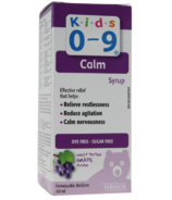 Homeocan Kids 0-9 Calm Syrup