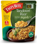Tasty Bite Tandoori Rice